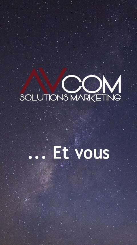 AVcom - Solutions Marketing